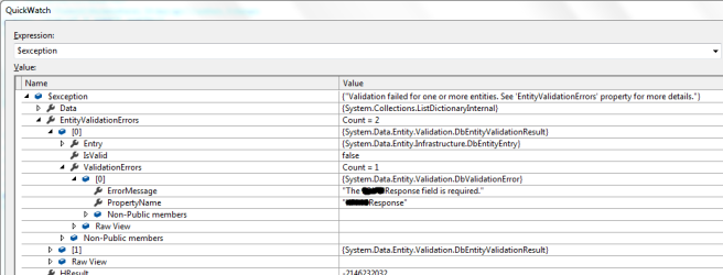 System.Data.Entity.Validation.DbEntityValidationException3